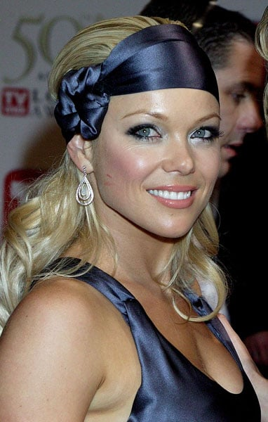 2008: Holly Brisley