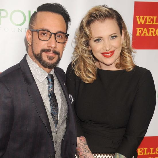 AJ McLean and Rochelle Deanna Karidis Expecting Second Child