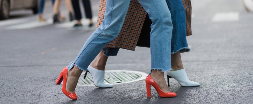 The Shoe Our Fashion Editor Swears By For Spring