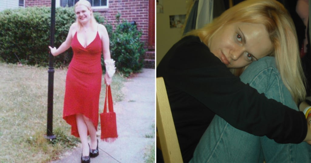 How One College Student Lost 20 Pounds Her Freshman Year