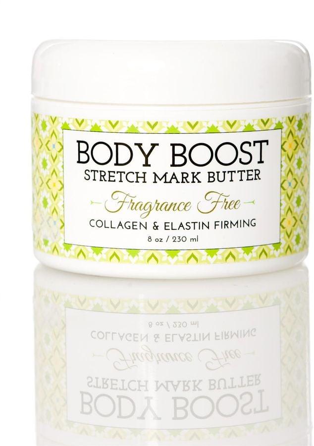 Motherhood Maternity Basq Frangrance Free Stretch Mark Butter