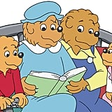 Ages 3+: Big Book of the Berenstain Bears