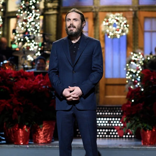 Saturday Night Live Set Change Video