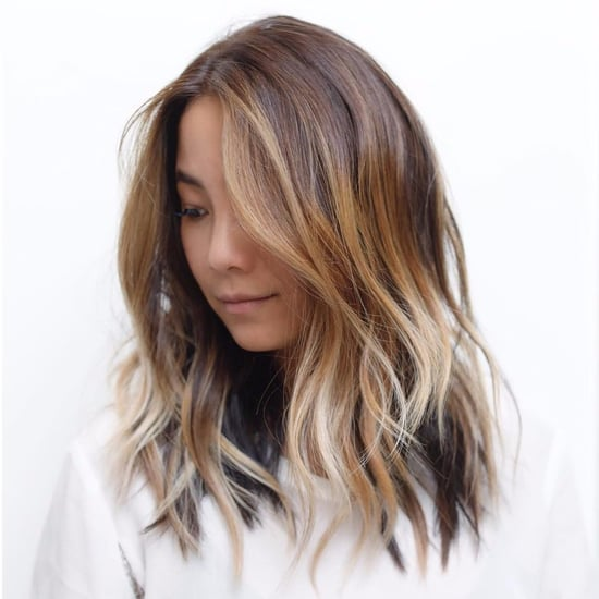 What Is Color Melting Hair Color?