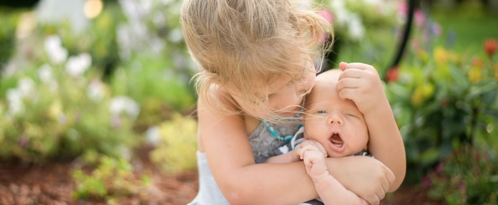 7 Sacrifices Your Oldest Kid Makes For Their Younger Siblings