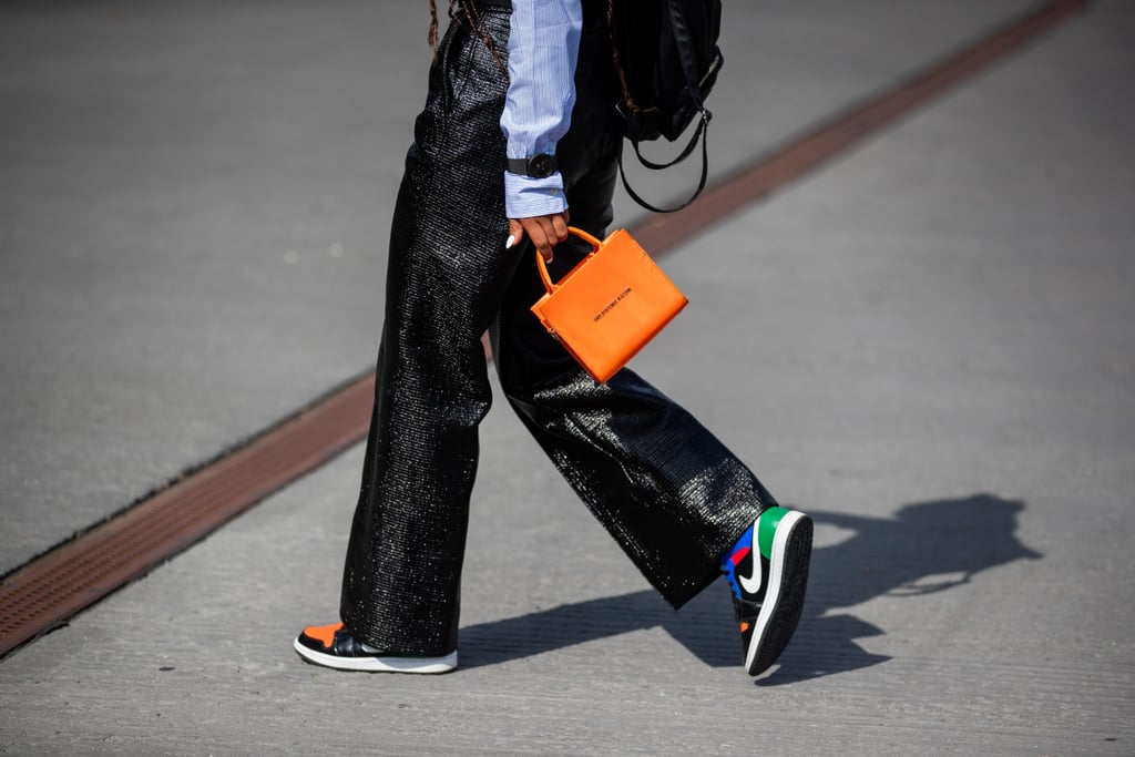 7 Sneaker and Trainer Trends to Shop For Autumn 2021