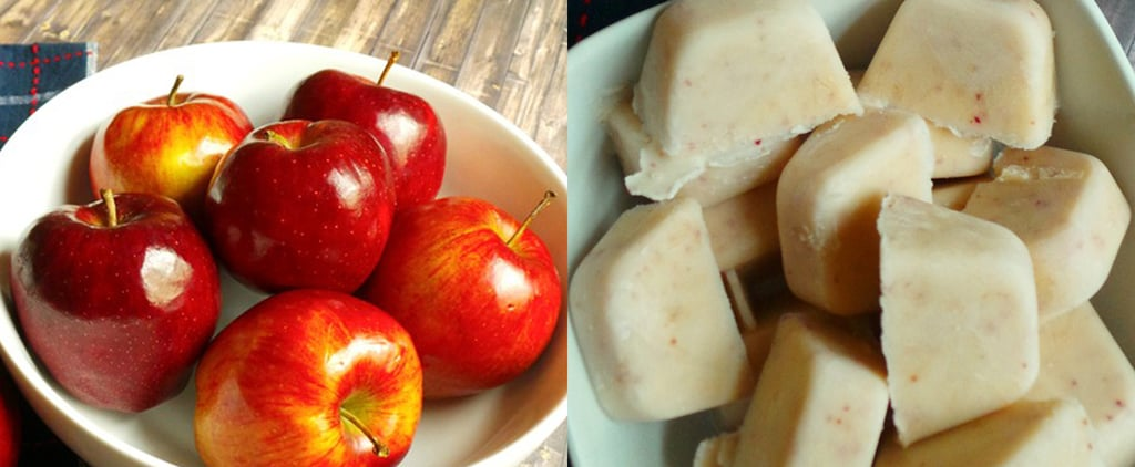 Frozen Apple Dog Treat Recipe