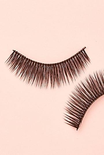 How to Pick False Eyelashes