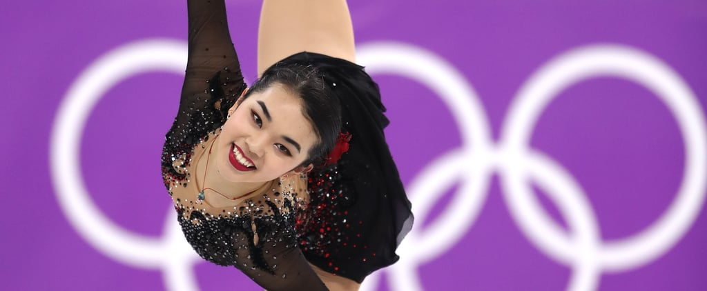 2022 Winter Olympics Figure-Skating Schedule