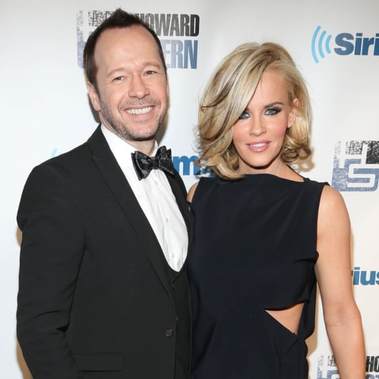 Jenny McCarthy and Donnie Wahlberg Are Engaged