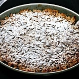Epicurious.com's Good Day Pear Crisp