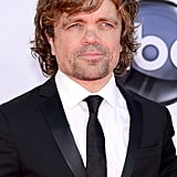 Peter Dinklage — last year's winner for outstanding supporting actor in a drama — was nominated again for his Game of Thrones role.