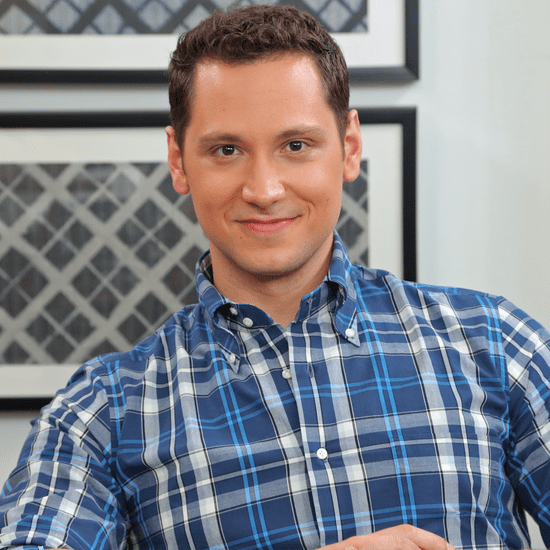 Matt McGorry Orange Is the New Black Season 2 Interview