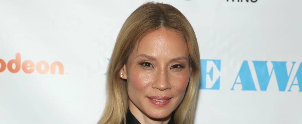 Lucy Liu Blonde Hair Colourist Interview