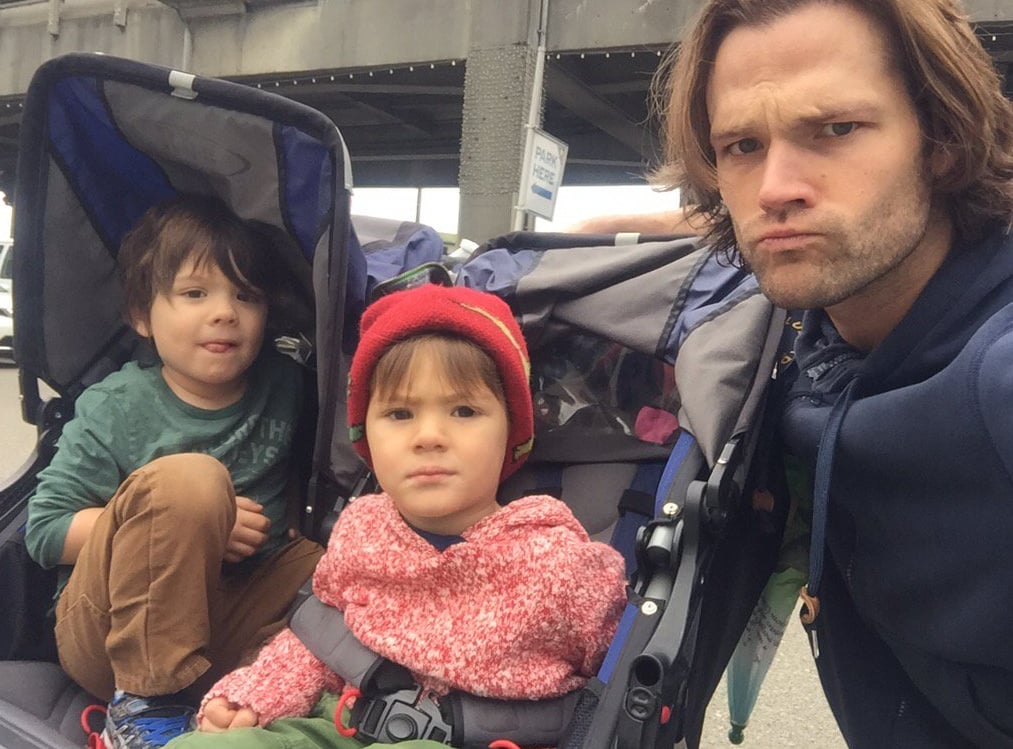 Jared Padalecki Family Pictures | POPSUGAR Celebrity Photo 56