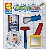 Rub a Dub Shaving in the Tub Kit
