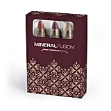 Mineral Fusion Holiday Lip Tints Kit