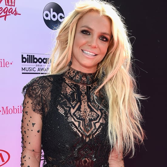 Britney Spears Thanks Fans For Conservatorship Support