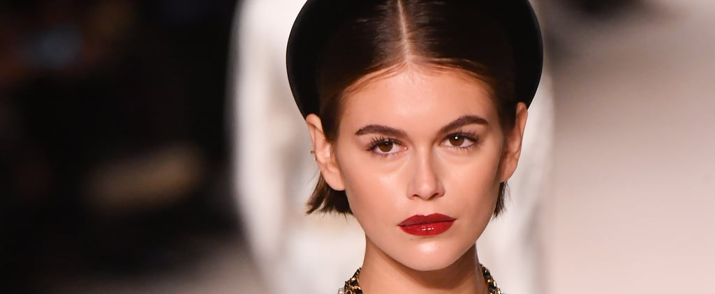 Kaia Gerber's Best Beauty Looks