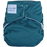 Oh Katy One Size Pocket Diaper ($18)