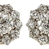 What are the most important factors when buying a pair of diamond studs, and how can you do it on a budget?