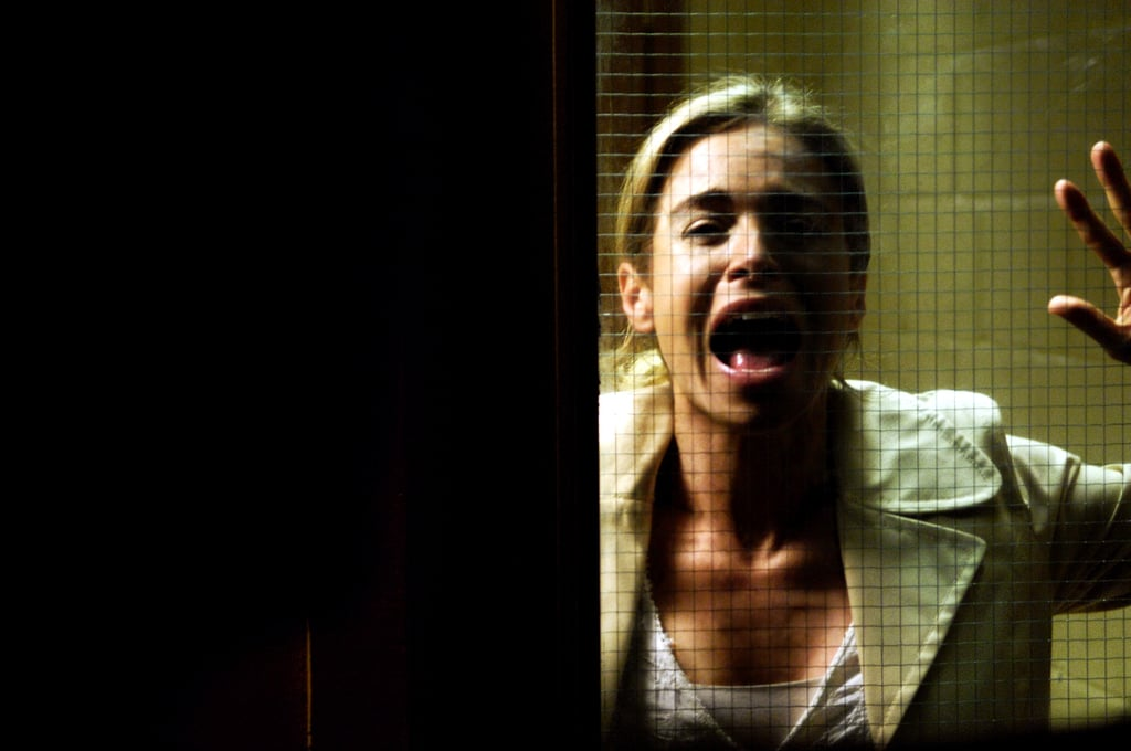 Betsy Russell, Saw IV
