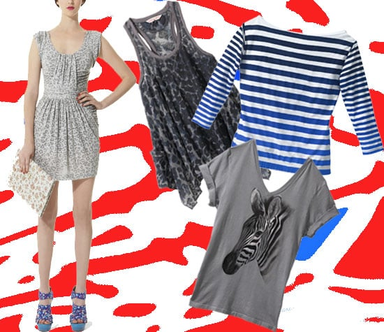 Rebecca Taylor's Perfect Tees