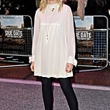 Premiere of Due Date in London