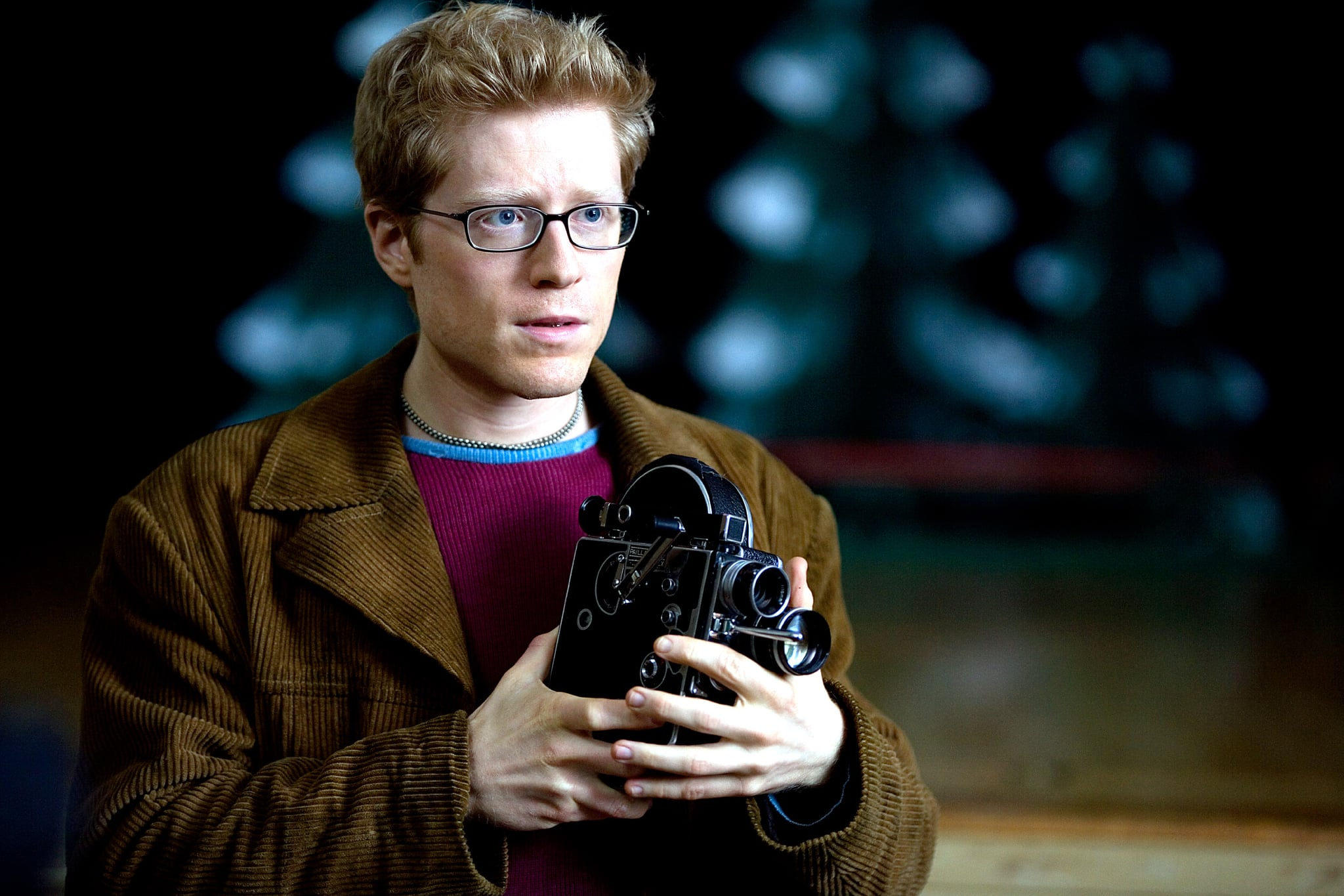 RENT, Anthony Rapp, 2005, (c) Columbia/courtesy Everett Collection