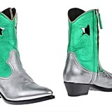 Golden Goose Deluxe Brand Ankle boots (£690)