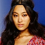 Rebecca Taylor 2009 Spring Fashion Week