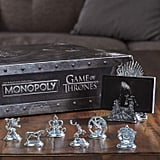Hasbro Game of Thrones Monopoly