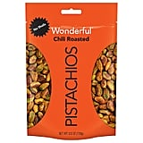 Wonderful No Shell Chili Roasted Pistachios