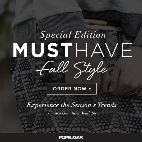 Special Edition Fall Style