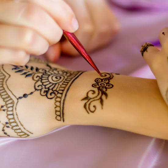 Eid al-Fitr Henna Design Inspiration