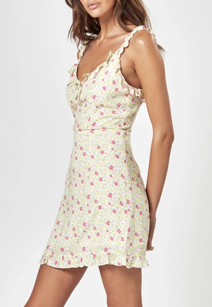 Best Floral Dresses From Nordstrom