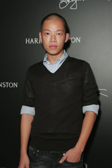 Jason Wu on Macarons and his New Gig with Tse