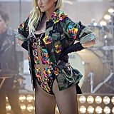 Technicolor Dreamcoat Kesha