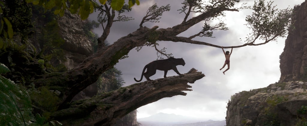 The Jungle Book Trailer and Australian Release Date