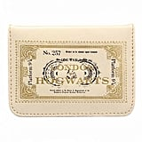 Hogwarts Express Ticket Travel Wallet