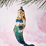 Mermaid Ornament