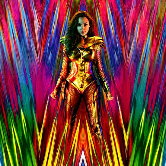 Wonder Woman 1984 Photos