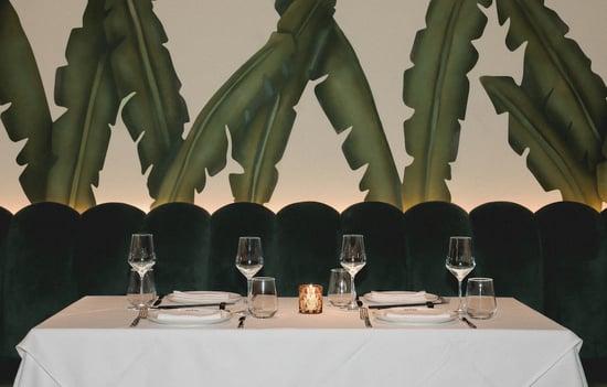 مطعم إندوشين دبي– رائع بكافّة تفاصيله