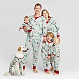 Target Holiday Winter Wonderland Pajama Set
