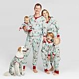 Target Holiday Winter Wonderland Pajama Set