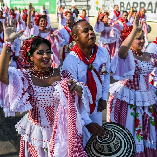 The Joys of the Carnaval de Barranquilla