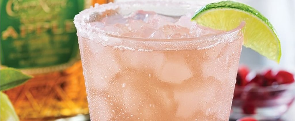 Chili's Apple Margarita September 2018