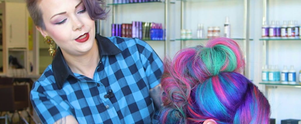 How 1 Hairstylist Is Empowering Women With Cancer to Redefine Beauty