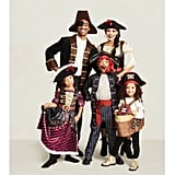 Pirates Halloween Costume Collection