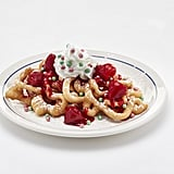 Elf on the Shelf Oh What Funnel Cakes